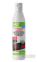 Засіб для видалення сильних забруднень на керамічних конфорках HG, 250 мл
