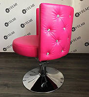 Кресло клиента Ice Queen, фото 1