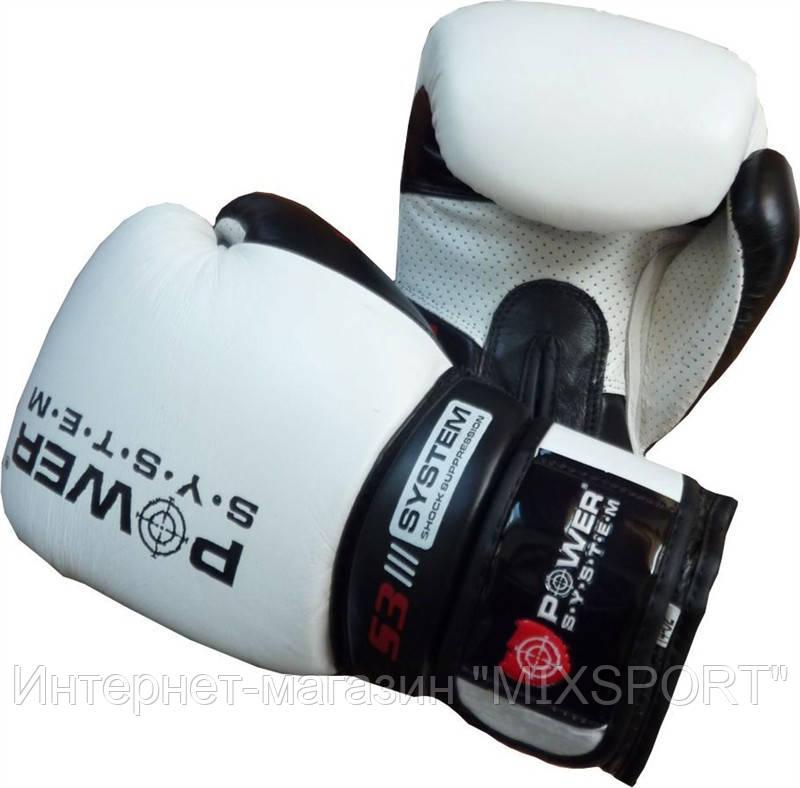 Боксерские перчатки  PS-5002