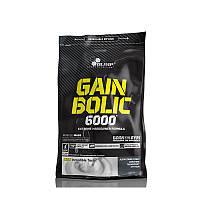 Гейнер Olimp Gain Bolic 6000 (1 кг) олимп гейн болик