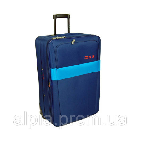 Чемодан Skyflite Domino Blue (M)