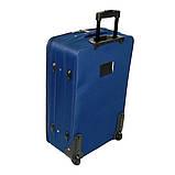 Чемодан Skyflite Domino Blue (M), фото 2