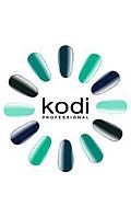 KODI - Палитра - для гель - AQUAMARINE - (11типс)   мл