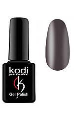 "Kodi Professional Gel Polish Гель-лак для ногтей ""Black & White""- BW 090"