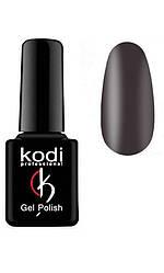 "Kodi Professional Gel Polish Гель-лак для ногтей ""Black & White""- BW 100"