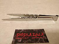 Щипцы для углей  24 см. AMY Deluxe, фото 1