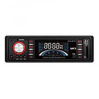 Автомагнитола Digital DCA-061R красный