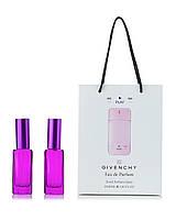 Givenchy Play For Her в подарочной упаковке 2шт по 20мл (для женщин)