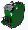Котел твердотопливный длительного горения Gefest-profi P 500 кВт