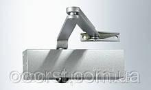 Дверной доводчик Geze TS-1500 EN3/4 с фиксацией