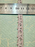 Кружево х/б.  0,8 см, фото 2