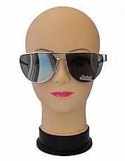 Треугольные солнцезащитные очки, фото 2