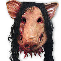 Маска Шаленна Свиноматка, фото 1