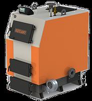 Промышленный  котел Kotland (Котланд) серии КВ с электронной автоматикой и вентилятором
