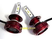 Светодиодные автомобильные лампы укороченные H7 36W F16