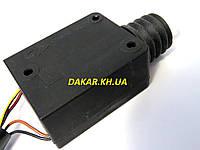 Привод центрального замка на ВАЗ 2170 Приора 4 провода 2170-6512110-10 , фото 1