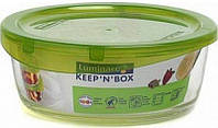 Контейнер пищевой 420мл LUMINARC KEEP'N BOX 8778l