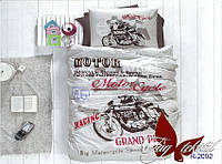Комплект постельного белья R-2092
