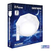Светильник светодиодный Feron AL5200 Starlight 36W