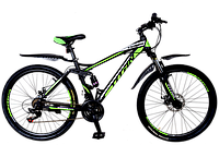 Горный велосипед Titan Viper 26 disk (2018) new