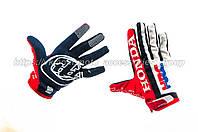 Перчатки TLD Honda
