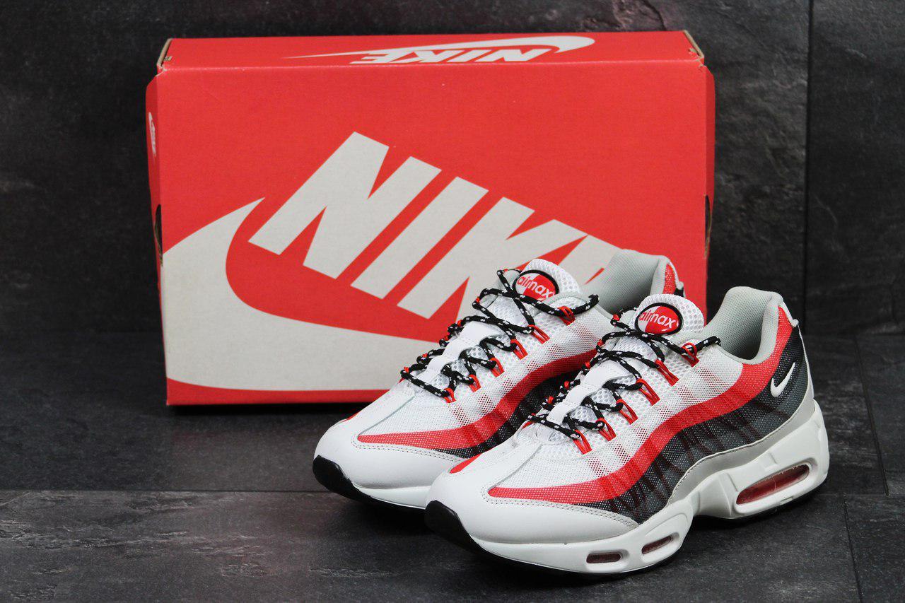 03850734 Качественные спортивные мужские кроссовки Nike 95: продажа, цена в ...