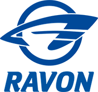 Амортизатор передний левый Ravon R4 / Равон Р4