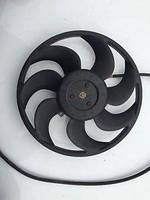 Вентилилятор  охлаждения  радиатора 2,2 CDI