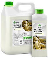 Очиститель-кондиционер кожи «Leather Cleaner» 1л Grass, фото 1