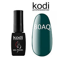 Гель лак Kodi 80AQ, 8 мл
