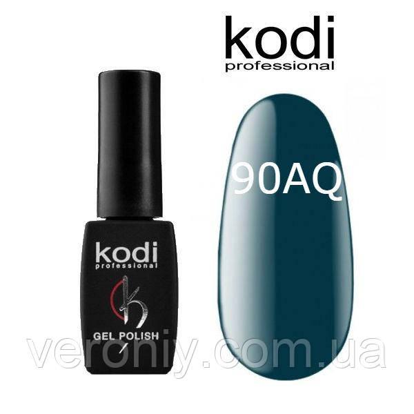 Гель лак Kodi 90AQ, 8 мл