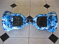 """Гироскутер 10"""" С Самобалансом разноцветный купить оптом и в розницу Smart balance wheel 6.5"""