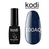 Гель лак Kodi 100AQ, 8 мл
