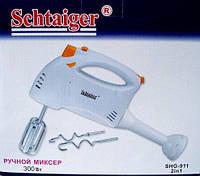 Блендер миксер Schtaiger SHG-911