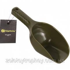Совок для прикормки Ridge Monkey Bait Spoon green