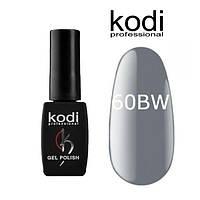 Гель лак Kodi 60BW, 8 мл