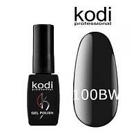 Гель лак Kodi 100BW, 8 мл