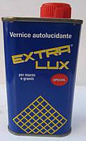 Блеск  для камня, гранита, мрамора, бетона, песчаника, кварца, травертина  Extra lux Ilpa Италия 0,250 мл.