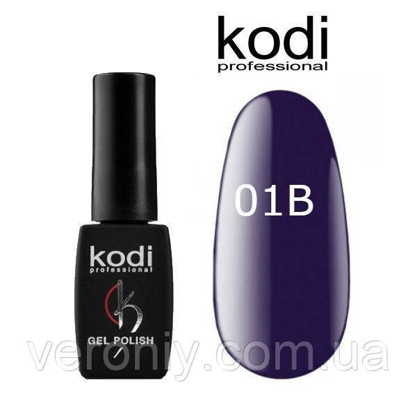 Гель лак Kodi 01B, 8 мл
