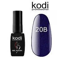 Гель лак Kodi 20B, 8 мл