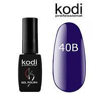Гель лак Kodi 40B, 8 мл