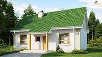 Построить жилой дом под ключ в Днепропетровске..