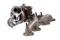 Турбина 804987-5006S,Audi A8 3.0 (D4), 059145874G, 059145874E