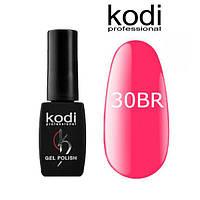 Гель лак Kodi 30BR, 8 мл