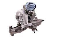 Турбина 813860-5003S, Audi A3 1.6 TDI (8V) , 04L253016H, 04L253016HX, 04L253016HV