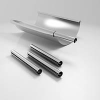 Элемент соединения желоба - водосточная система  Scandic Copper Roofart 150/100