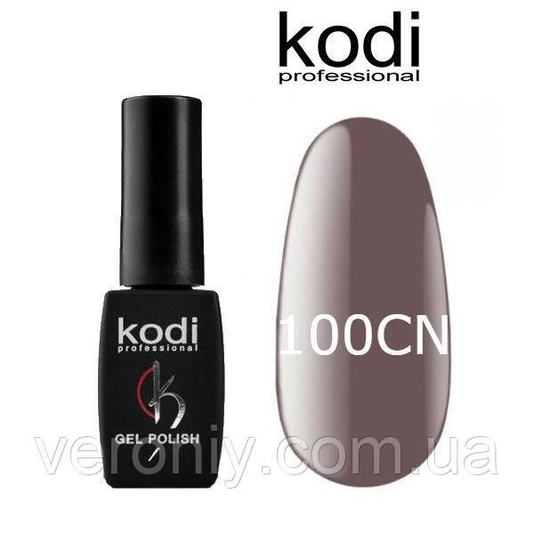 Гель лак Kodi 100CN, 8 мл