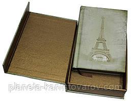 Блокнот подарочный 1016 (4 дизайна)