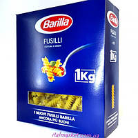 Паста Barilla Fusilli Барилла Cпиральки №98 1 кг