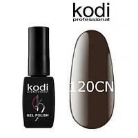 Гель лак Kodi 120CN, 8 мл